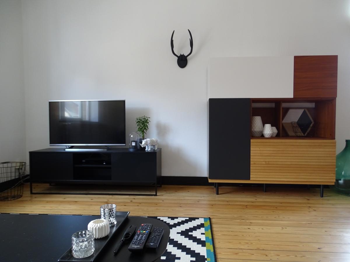 Apartment tour | chezPauline