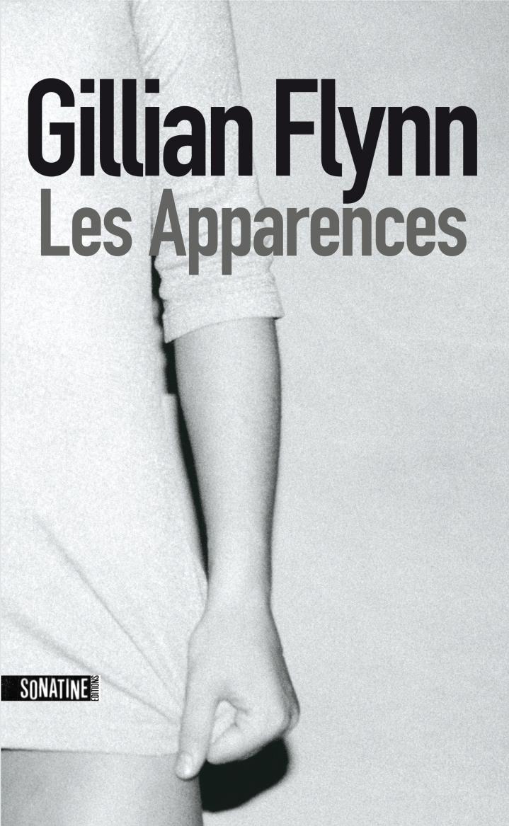 Gillian-Flynn-Les-Apparences-Gone-Girl