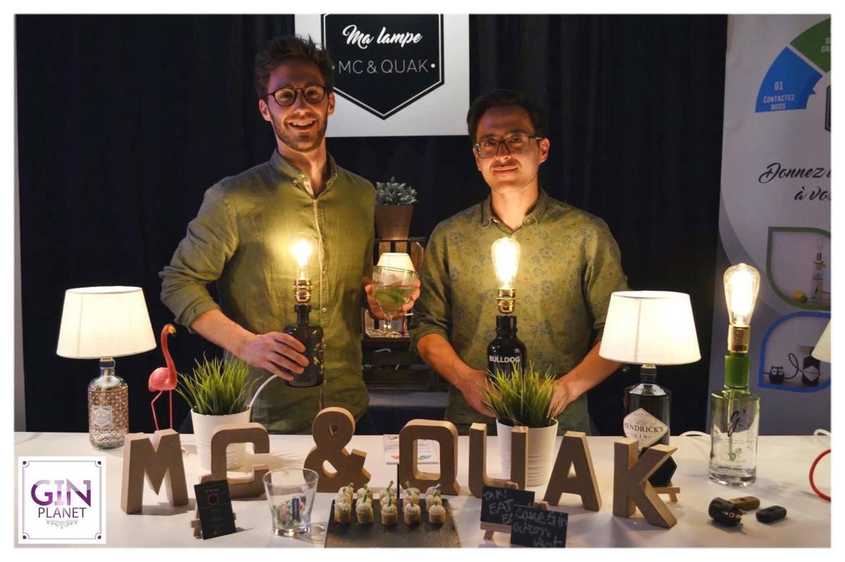 Nos entrepreneurs mis à l'honneur #3: Rafael et Quentin de Mc &Quak