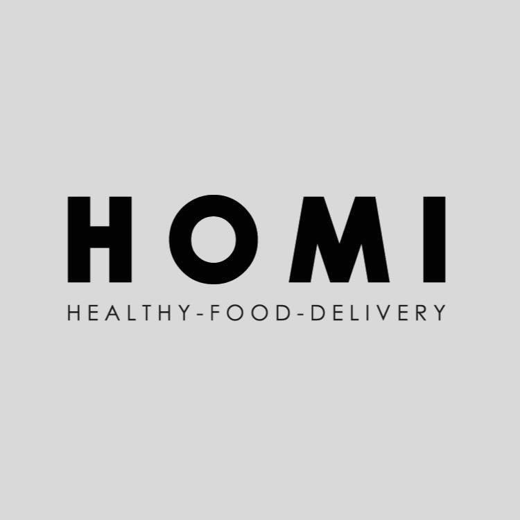 On a testé : les plats HOMI food